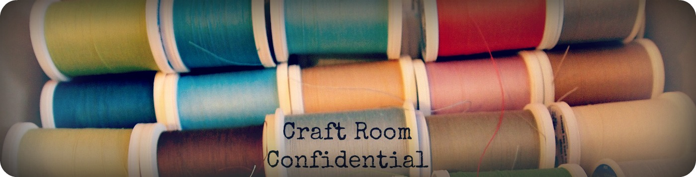 Craft Room Confidential