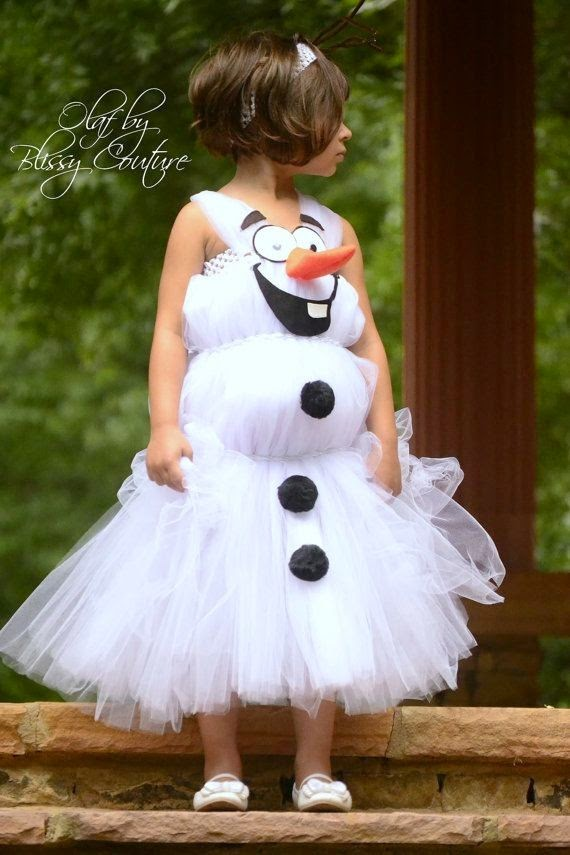 cute olaf halloween costumes 2014