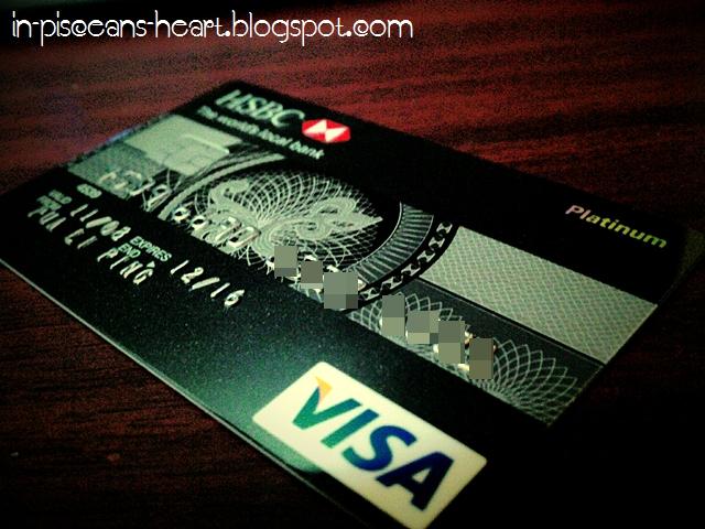 My first platinum card tallpiscesgirl hsbc platinum credit card thecheapjerseys Gallery