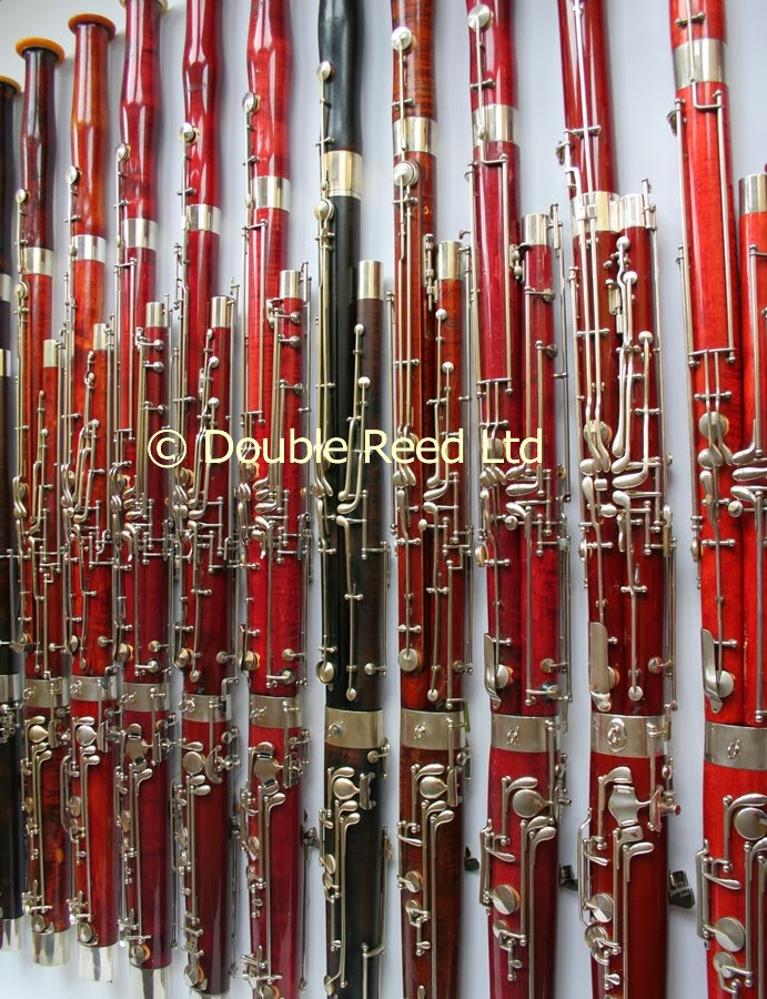 double reed ltd  bassoon and oboe blog  new or second