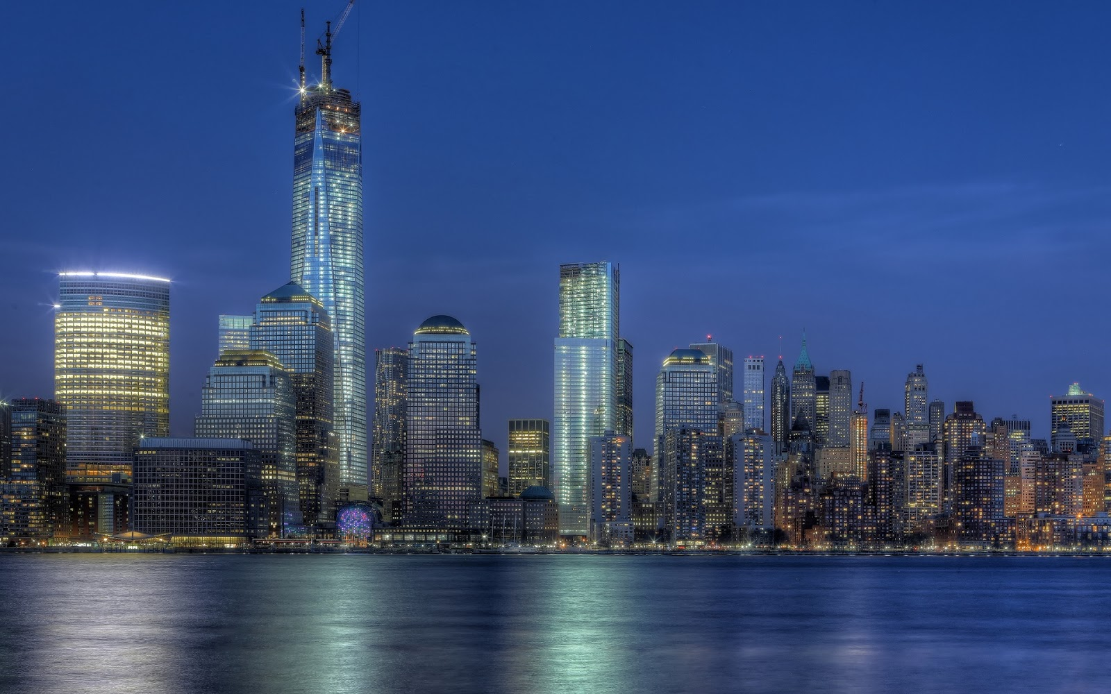 Shine HD Wallpapers: Building Wallpapers HD