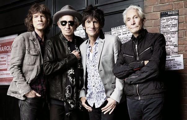 Rolling Stones: banda pode passar pelo Brasil em 2014