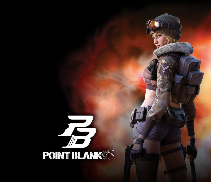 Download Cheat PB Point Blank 6 November 2013 Wallhack, ESP, Damage Up