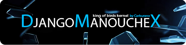 DjangoManouche