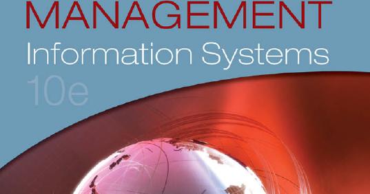 management information systems pdf ebook