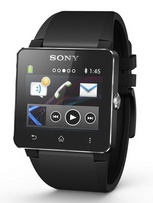 Sony Mobile unveils SmartWatch 2