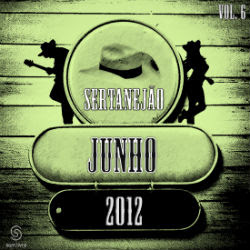 Sertanejão Vol.6 Junho 2012