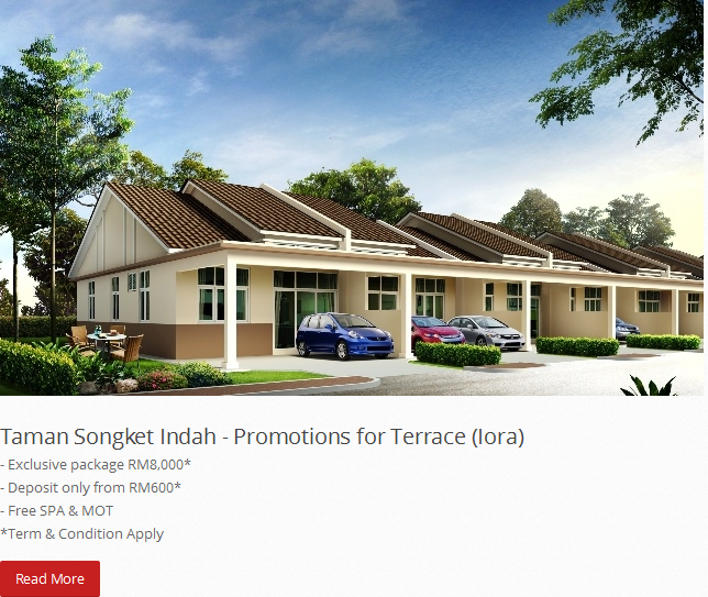 Pengalaman Buat Pinjaman Perumahan Kerajaan Untuk Beli Rumah Dalam Pembinaan