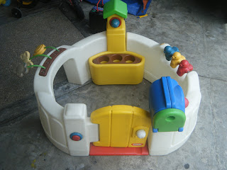Mommyslove4baby143 Little Tikes Vegetable Garden Activity Center 2999p Sale Sold