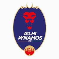 Delhi Dynamos Football Club logo
