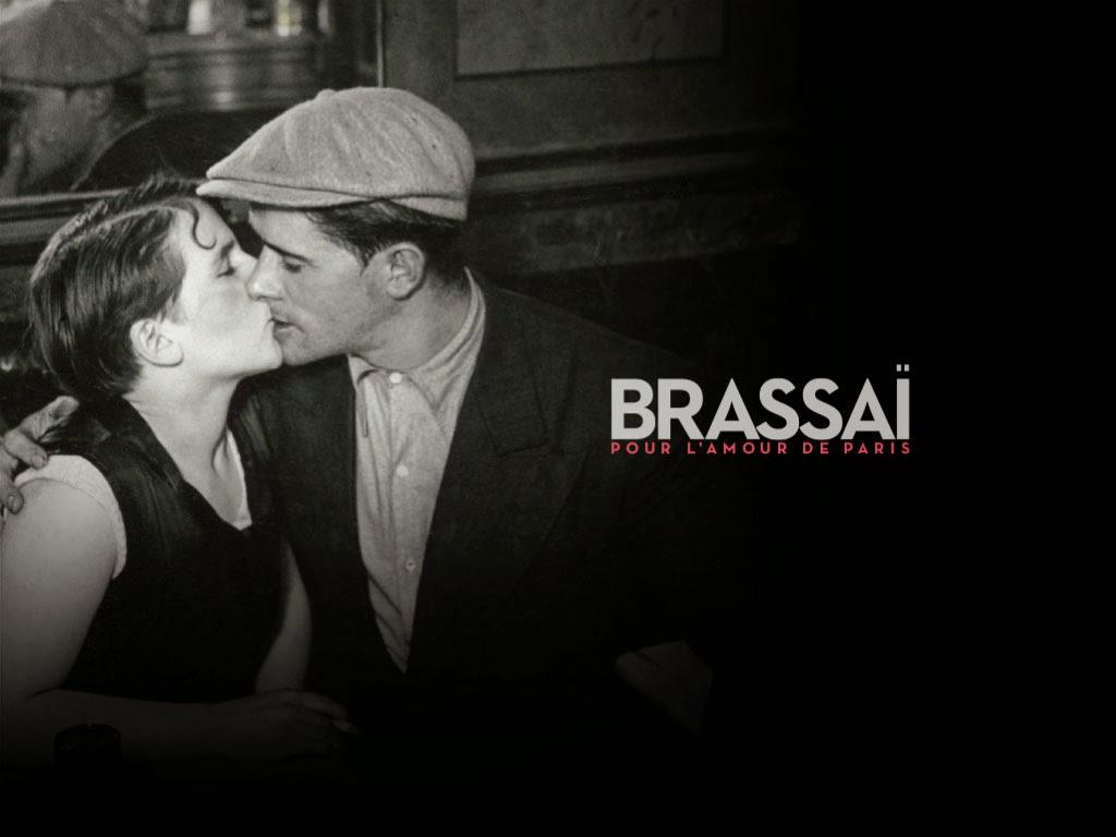 Brassaï, Pour l'amour de Paris - fino al 29 marzo 2014 all'Hôtel de Ville