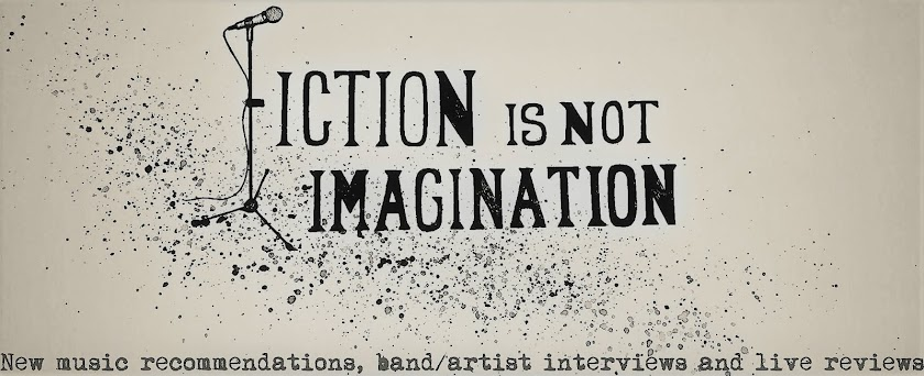 Fiction Is Not Imagination