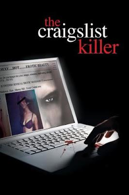 El asesino de Internet poster