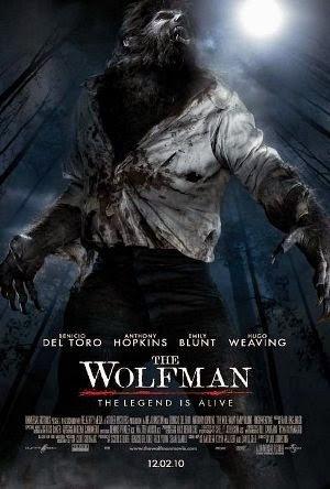 Người Sói - The Wolfman - 2010