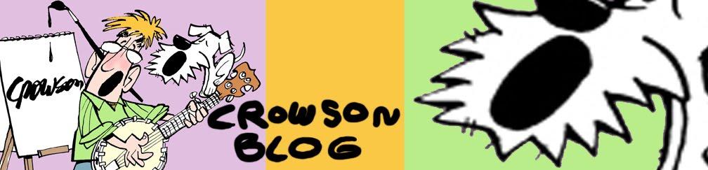 Crowson Blog