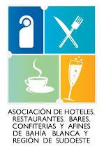 Asociación de Hoteles, Bares, Restaurantes, Confiterías y afines