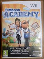 Wii Mensa Academy