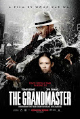 The Grandmaster (Yut doi jung si) (2013)