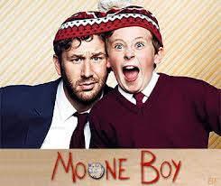 Assistir Moone Boy Online Dublado e Legendado