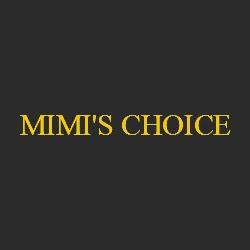 MIMI'S CHOICE-17 STORES
