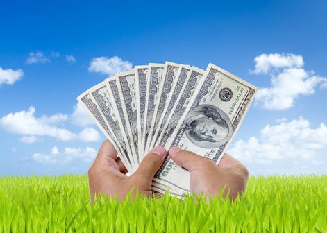 afirmaciones de dinero, como atraer dinero con la ley de atracción