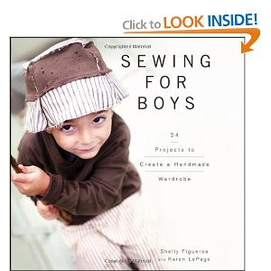 sewing for boys sew alongborder=