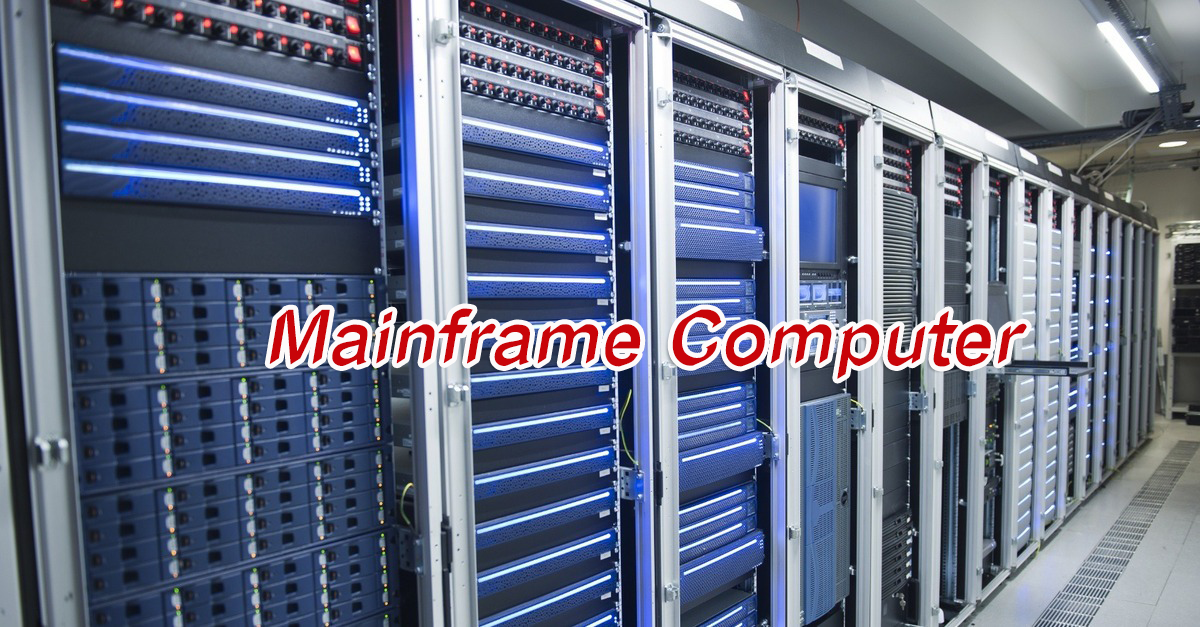 information about mainframe computer The uses of mainframe computers march 31,  a mainframe computer is the only machine that has the storage,  this information is being accessed from a mainframe.