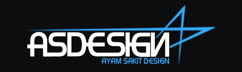 ASDESIGN Official. Design By Ichsan Ramadhani