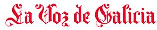 Periódico La Voz de Galicia