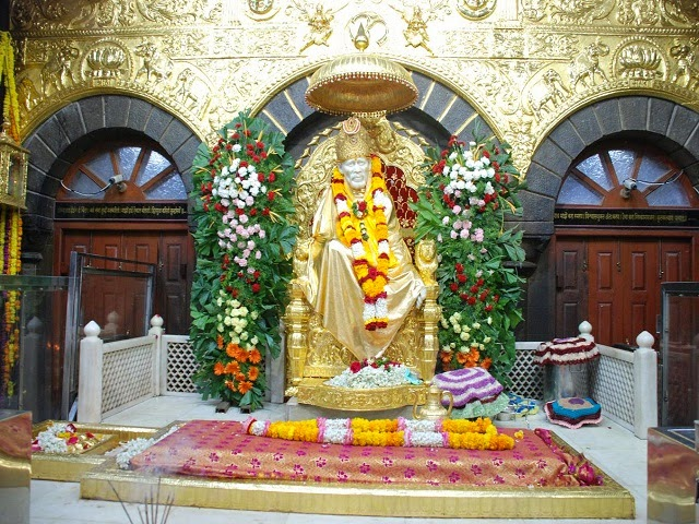Shirdi - Abode of Sai Baba