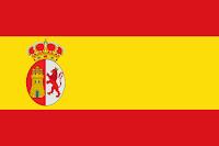 Bandera de España Carlos III