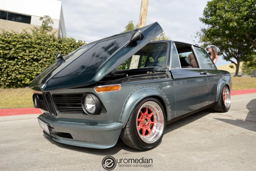 Bayerische Motoren Werke: BMW M3 OLD