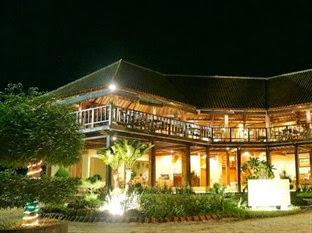 Hotel Murah Gili Air - Villa Karang Hotel & Restaurant