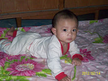 ammar ~~ 6 bulan ~~