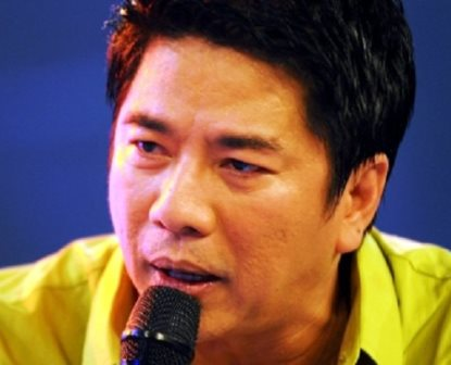 Willie Revillame [Photo: inquirer.net]