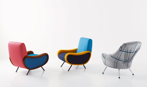 Noskema l 39 architettura per tutti arredamento e design for Arredamento design italiano