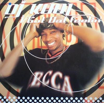 DJ Kool – I Got Dat Feelin (CDS) (1994) (320 kbps)