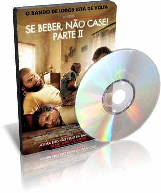Filme Se Beber No Case 2