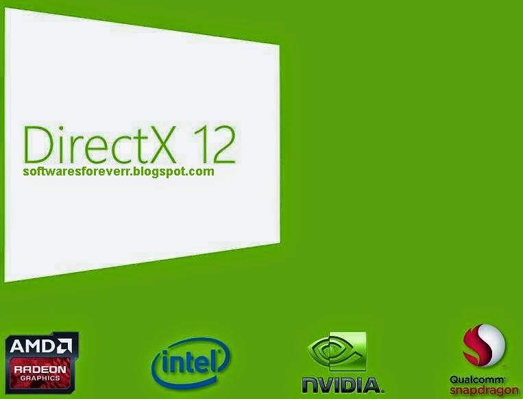 directx 12 download win 10