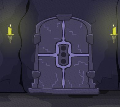 Play YoEscape The Crypt