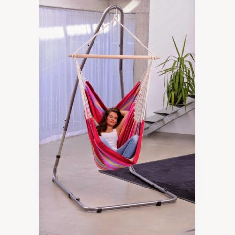 Some Ideas For Getting a Hammock Chair Stand