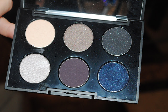 Smokebox from Smashbox Cosmetics
