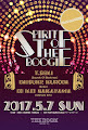 5/07(日) Spirit Of The Boogie