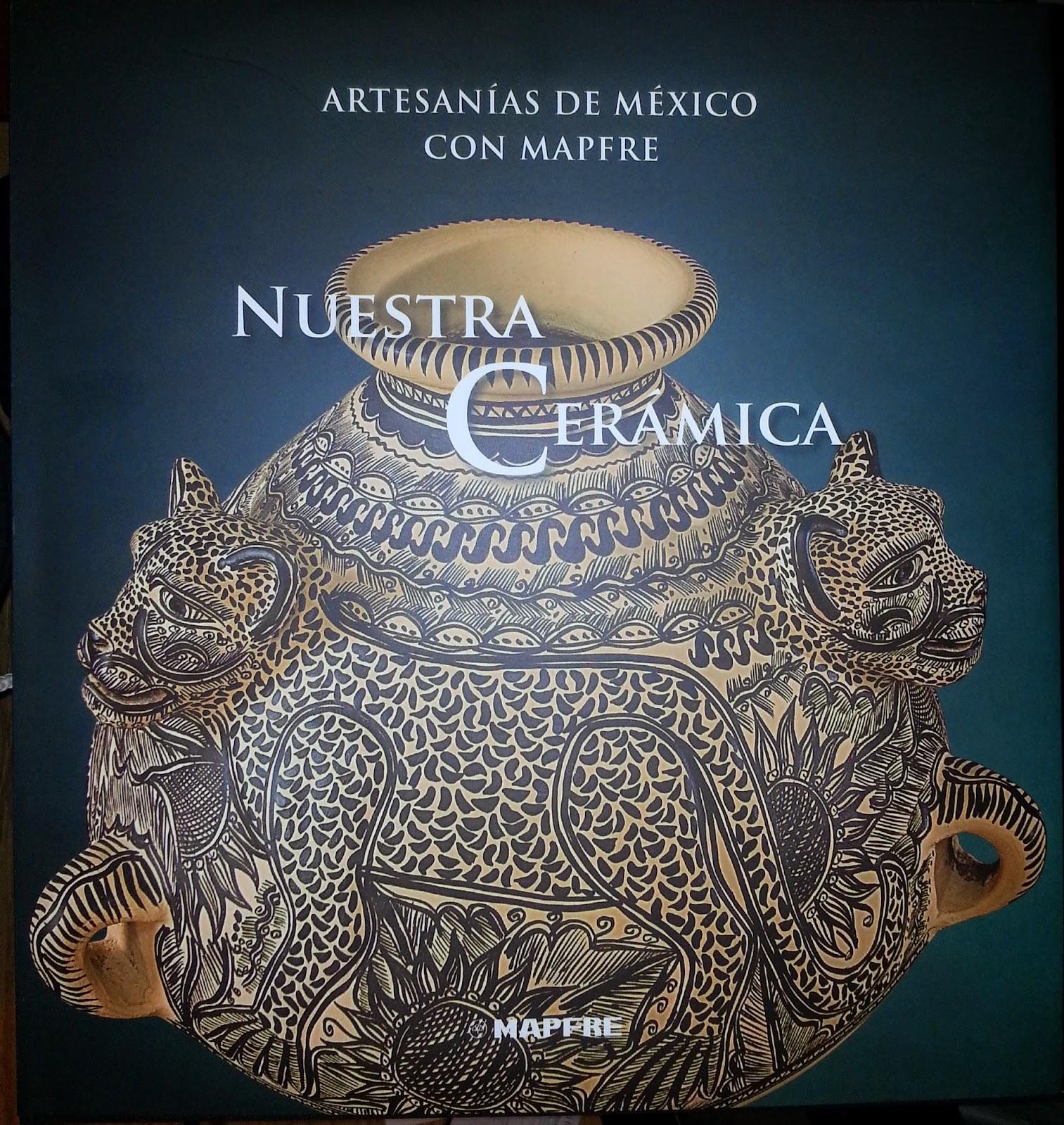 Nuestra cerámica