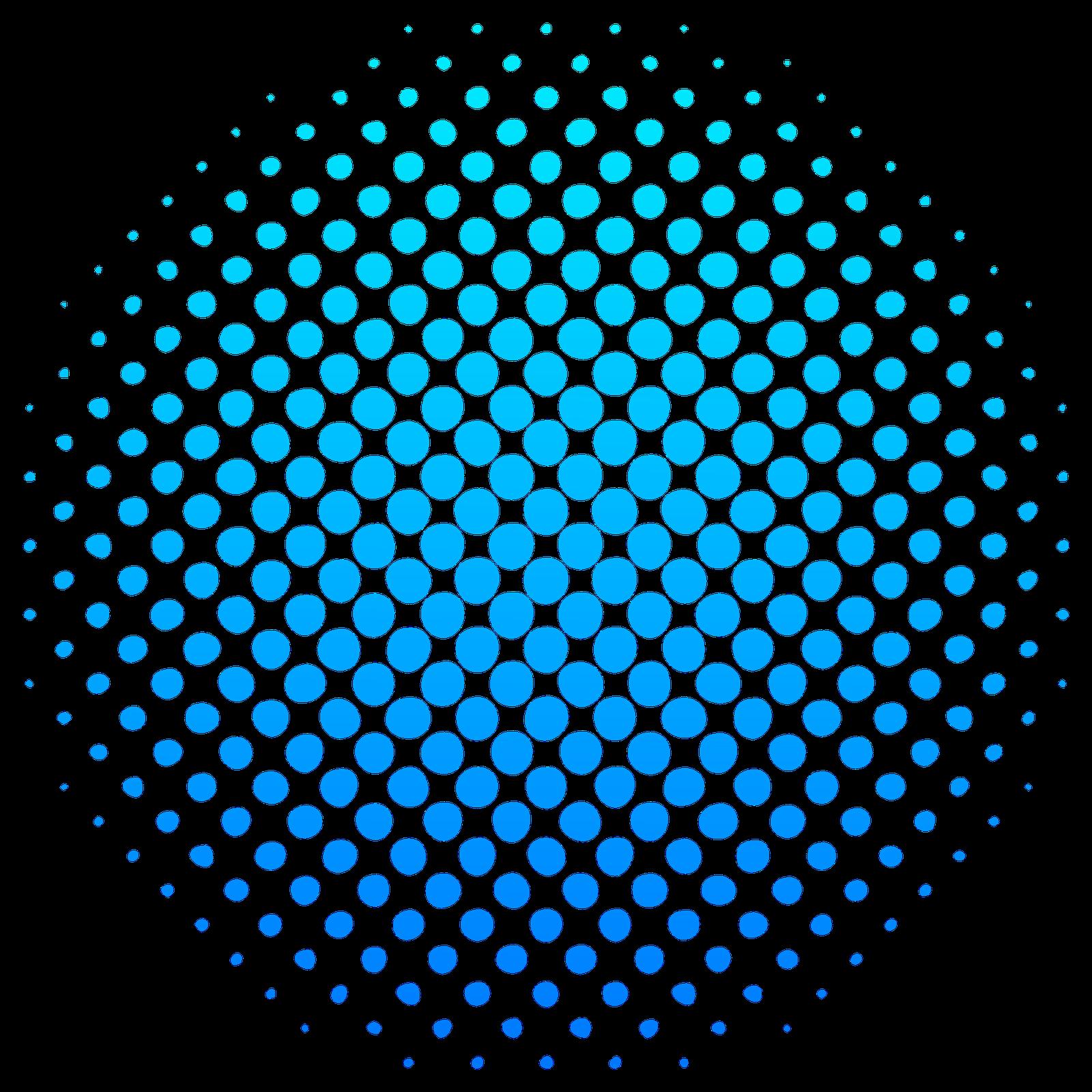 Как сделать полупрозрачный круг