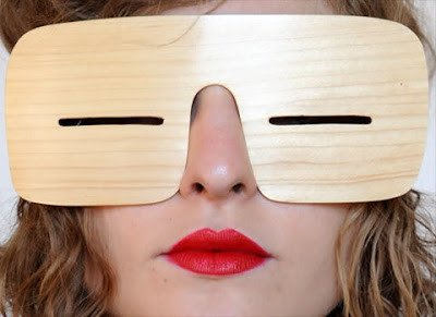 Creative Sunglasses and Unusual Eyewear Designs (15) 8