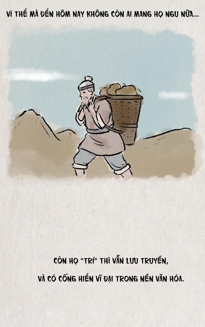 Nhất Thiền Tiểu Hòa Thượng Chap 68 - Next Chap 69