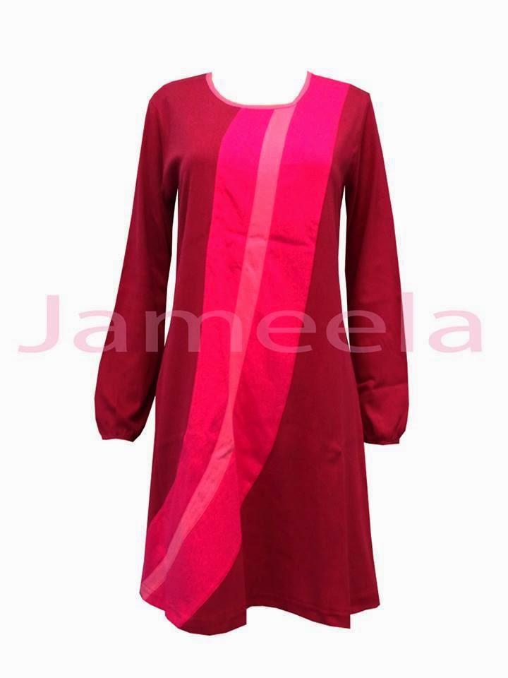 T-shirt-Muslimah-Jameela-JA238B