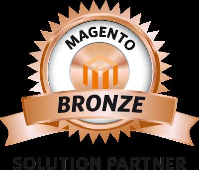 QuartSoft - Бронзовый партнер Magento