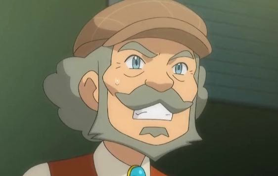 Pokemon XY Episode 51 Subtitle Indonesia